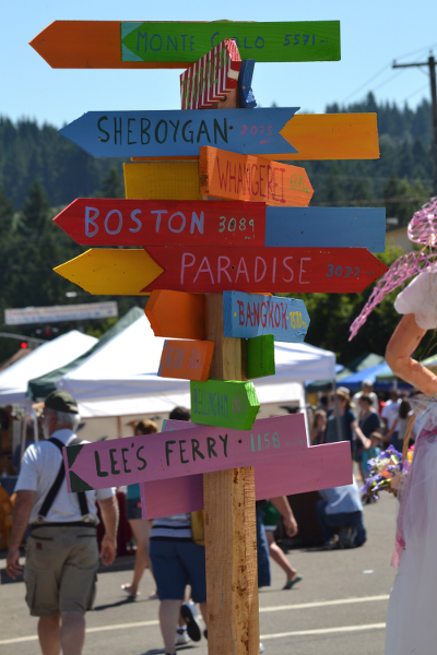 Estacada Summer Celebration